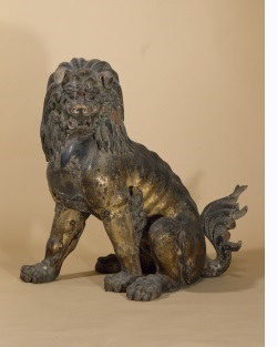 獅子・狛犬